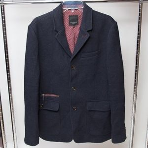 Ted Baker Pea Coat Size 4